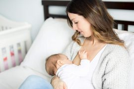 Breastfeeding Mistakes you need to avoid