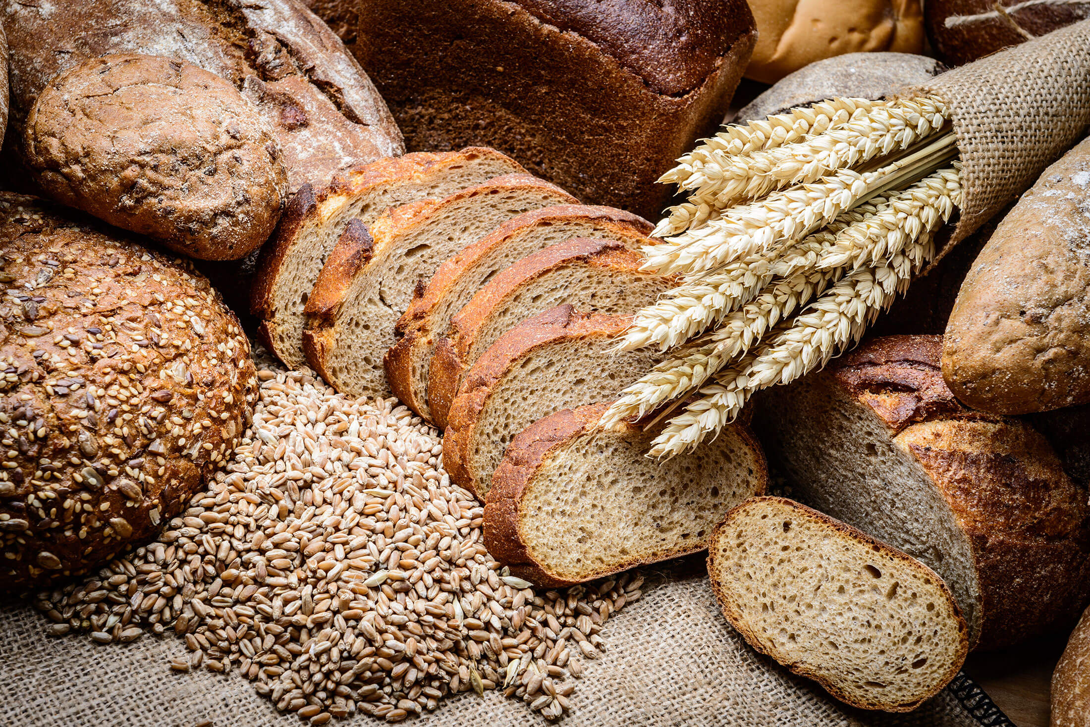 Whole grain ideal food for increasing breast milk supply