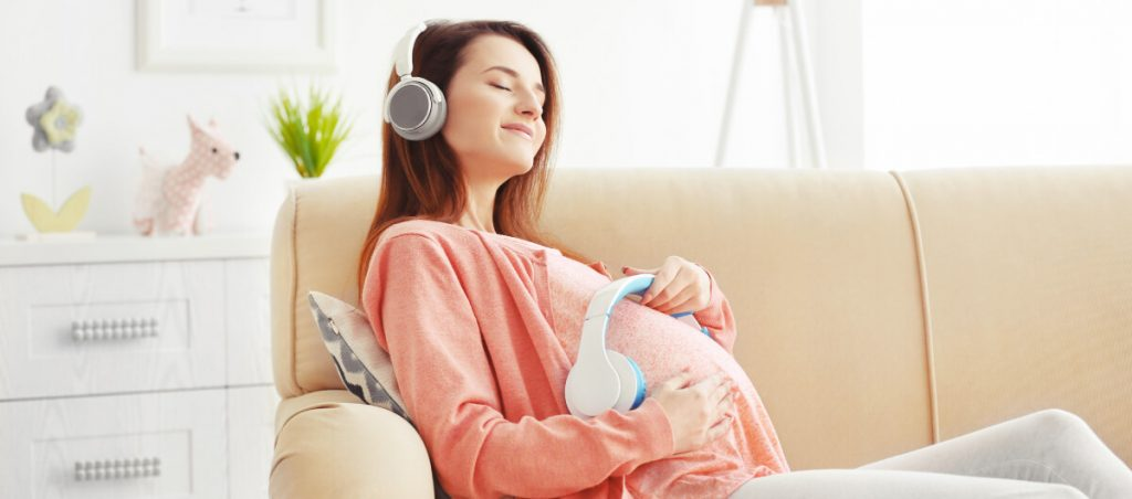 Does Music Influence Babies Womb
