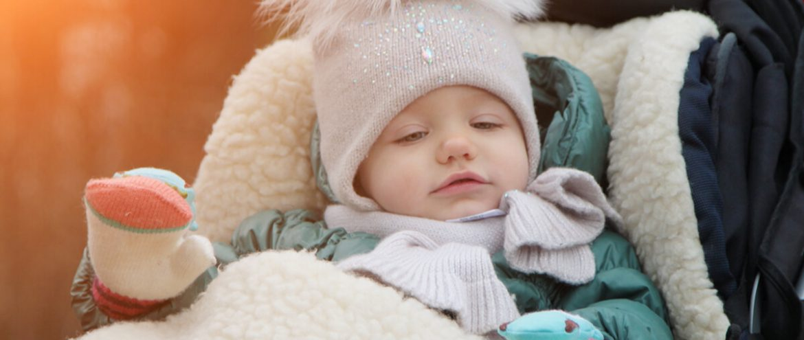 How to Protect Newborns in Cold Weather?