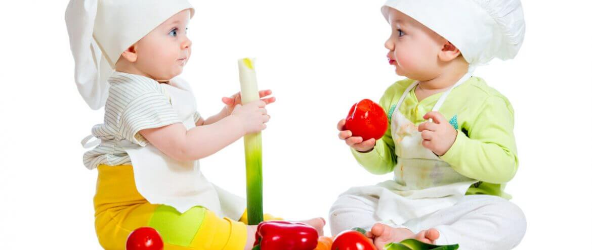 7 Foods To Feed Your Baby Before 12 Months